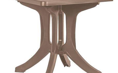 Stůl Rojaplast Napoli cappuccino