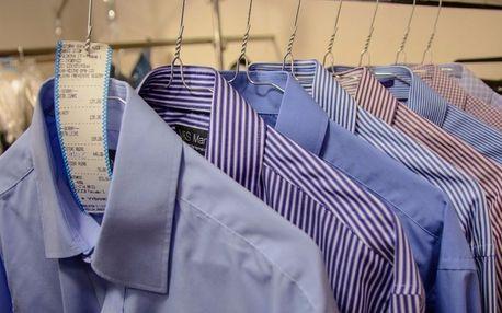 Jako ze škatulky: veškeré služby čistírny oděvů