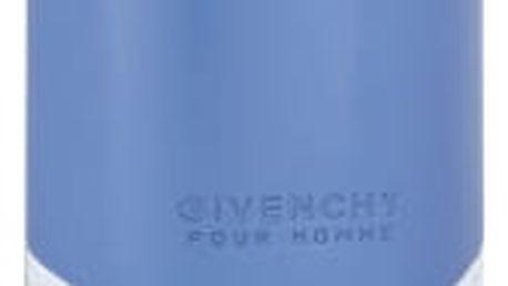 Givenchy Pour Homme Blue Label 100 ml toaletní voda pro muže