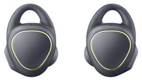Sluchátka Samsung Gear IconX (SM-R150NZKAXEZ) černý