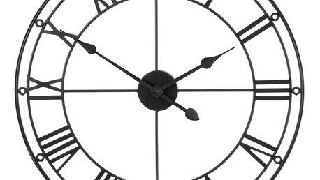 Nástěnné hodiny Premier Housewares Matt - doprava zdarma!