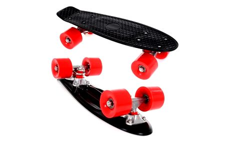 Penny board Fish F1 BLACK