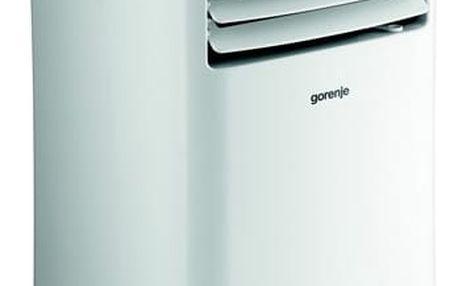 Klimatizace Gorenje KAM24F0PHH bílá + DOPRAVA ZDARMA