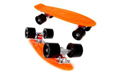 Penny board Fish F1 ORANGE
