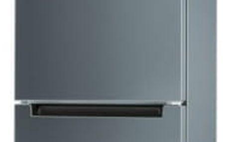 Kombinace chladničky s mrazničkou Indesit LR8 S2 X B nerez