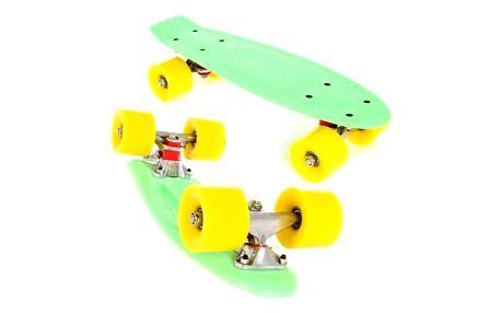 Penny board Fish F1 MINT