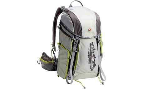 Manfrotto Off road HIKER 30L, šedá - MA OR-BP-30GY