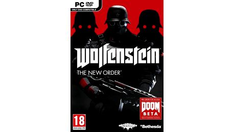 Wolfenstein: The New Order - PC - PC - 5055856402244