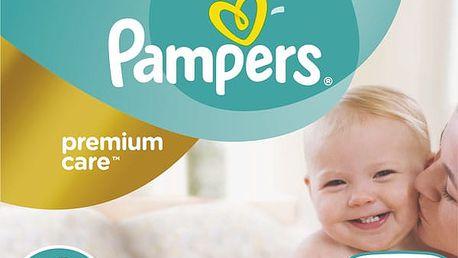 PAMPERS Premium Care 4 MAXI 66ks (8-14 kg) JUMBO PACK- jednorázové pleny