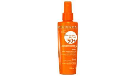 BIODERMA Photoderm Bronz sprej SPF50+ 200 ml