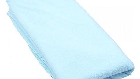 Osuška z mikrovlákna v rozměrech 70 x 140 cm - dodání do 2 dnů