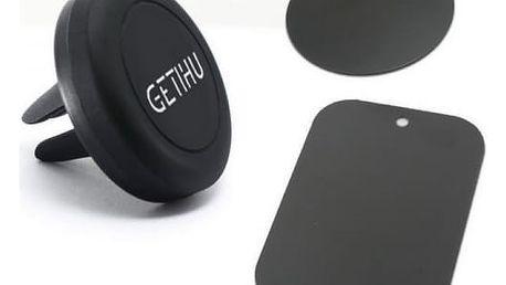 Magnetický držák telefonu do auta - dodání do 2 dnů
