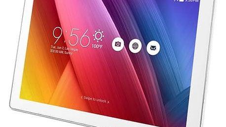 Dotykový tablet Asus 10 Z300M 32 GB LTE (Z300CNL-6B021A) bílý