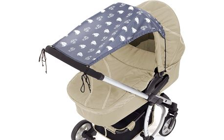 DIAGO Sunshine Sheep Awning Pram stříška
