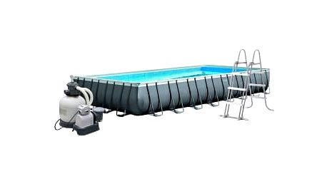 Intex Ultra Frame Pool 975 x 488 x 132 cm 28372NP