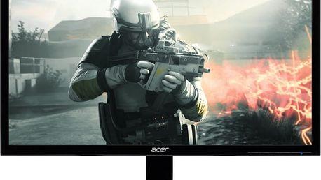 "Acer KG221Qbmix Gaming - LED monitor 22"" - UM.WX1EE.005"