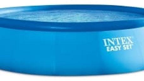 Intex Bazén Easy Set 3,66 x 0,91 m bez filtrace