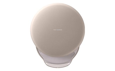 Samsung bezdrátová nabíječka stojanek pro S8 Brown - EP-PG950BDEGWW