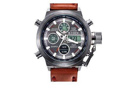 Pánské luxusní hodinky - mix barev