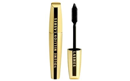 L´Oréal Paris Volume Million Lashes 10,5 ml řasenka pro ženy Black