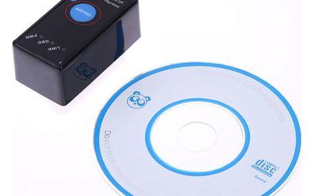 Bluetooth diagnostika automobilů OBD, OBD 2