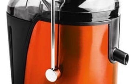 Odšťavňovač Scarlett SC - JE50S16 oranžový