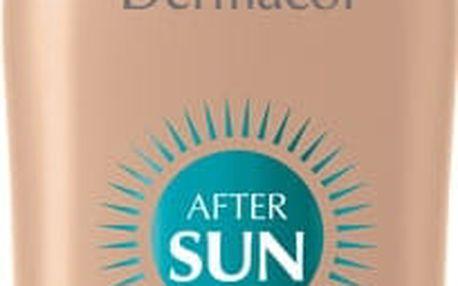 Dermacol After Sun Regenerating & Hydrating Balm Kosmetika po opalování 400ml pro ženy Pro regeneraci pokožky