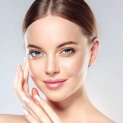 Kosmetické ošetření 4 v 1