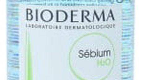 BIODERMA Sébium 500 ml micelární voda pro ženy
