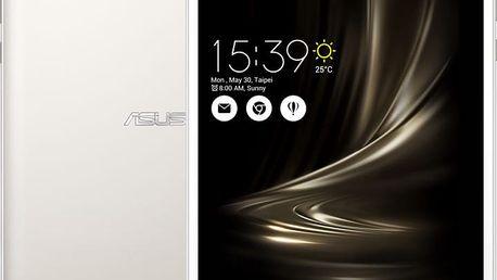 "ASUS ZenPad 3S Z500M-1J025A, 10"" - 64GB, stříbrná - 90NP0271-M00510"