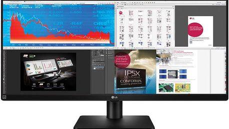 """LG 29UB67-B - LED monitor 29"""" - 29UB67-B.AEU"""