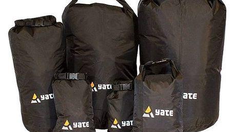 Nepromokavý vak Yate Dry Bag, vel. S černý