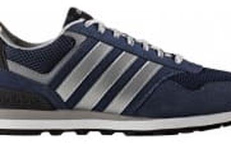 Pánské boty adidas 10K   AW3855   Modrá   44
