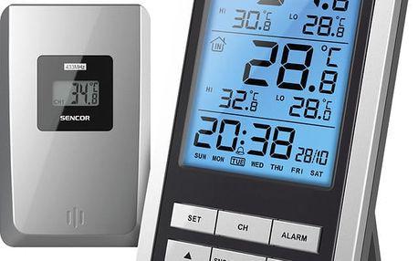 Sencor SWS 125 - 8590669164158