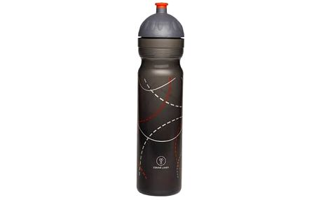 Zdravá láhev 1 l, logo classic