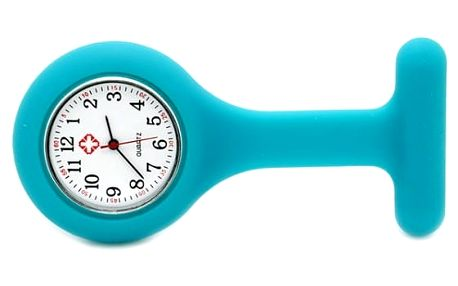 Přivěskové hodinky pro zdravotní sestry - dodání do 2 dnů