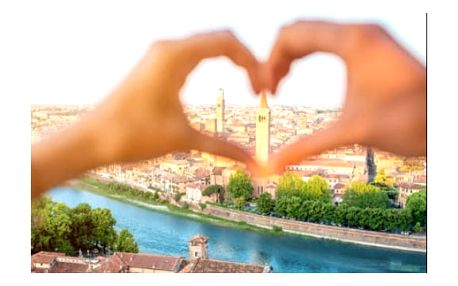 Komfortní wellness pobyt kousek od Verony a jezera Lago di Garda