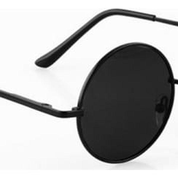 Sluneční brýle lenonky - 7 barev