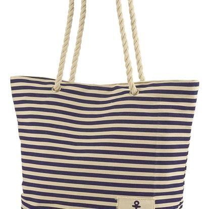 Taška Artesania Esteban Ferrer Marine Bag Stripo