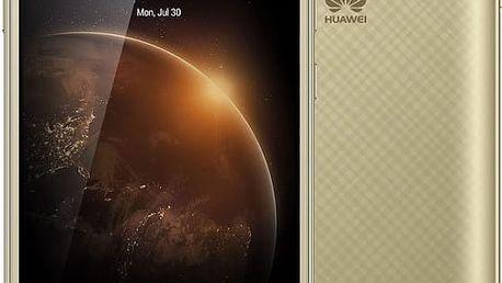 Huawei Y6 II Compact, Dual Sim, zlatá - SP-Y6IICDSGOM