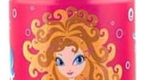 Zdravá láhev 0,5 l, mořská panna