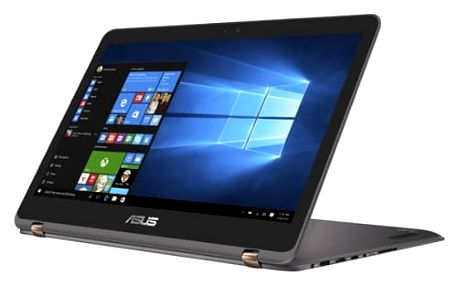 Notebook Asus Flip UX360UA-C4022T (UX360UA-C4022T) šedý