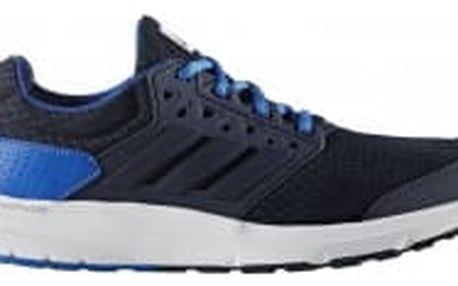 Pánské běžecké boty adidas galaxy 3 m 42 CONAVY/CONAVY/BLUE