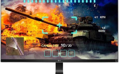 """LG 27UD68P-B - LED monitor 27"""" - 27UD68P-B.AEU"""