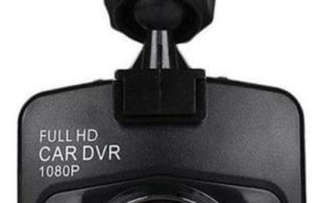 Přední FULL HD kamera do auta s nočním viděním