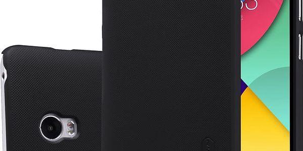 Nillkin Super Frosted Zadní Kryt pro Lenovo P1, černá - 27834