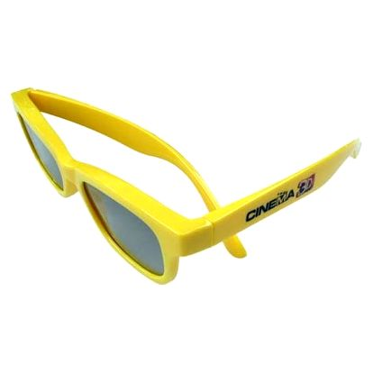 3D brýle LG AG-F330B, polarizační, Cinema3D dětské