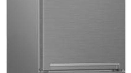 Kombinace chladničky s mrazničkou Beko CNA 400 EC0ZX nerez