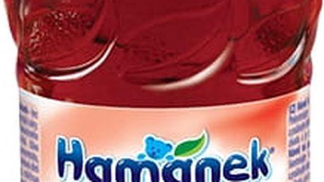 HAMÁNEK S borůvkami a brusinkami (500 ml) – nápoj