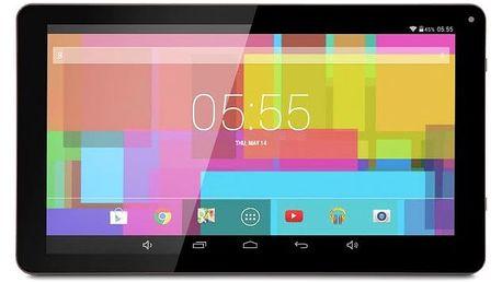 Tablet GoClever Quantum 2 1010 Lite, TQ21010L, bílý